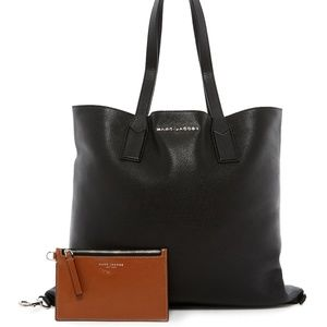 Marc Jacobs Wingman Leather Reveresible Tote